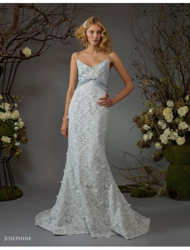 Elizabeth Fillmore Fall 2014 Bridal Collection 8