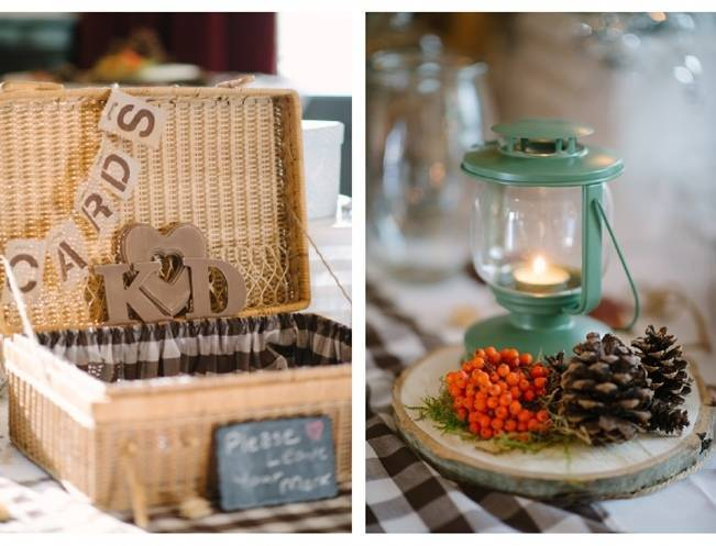 Rustic Canadian Mountain Wedding {Milton Photography} 19