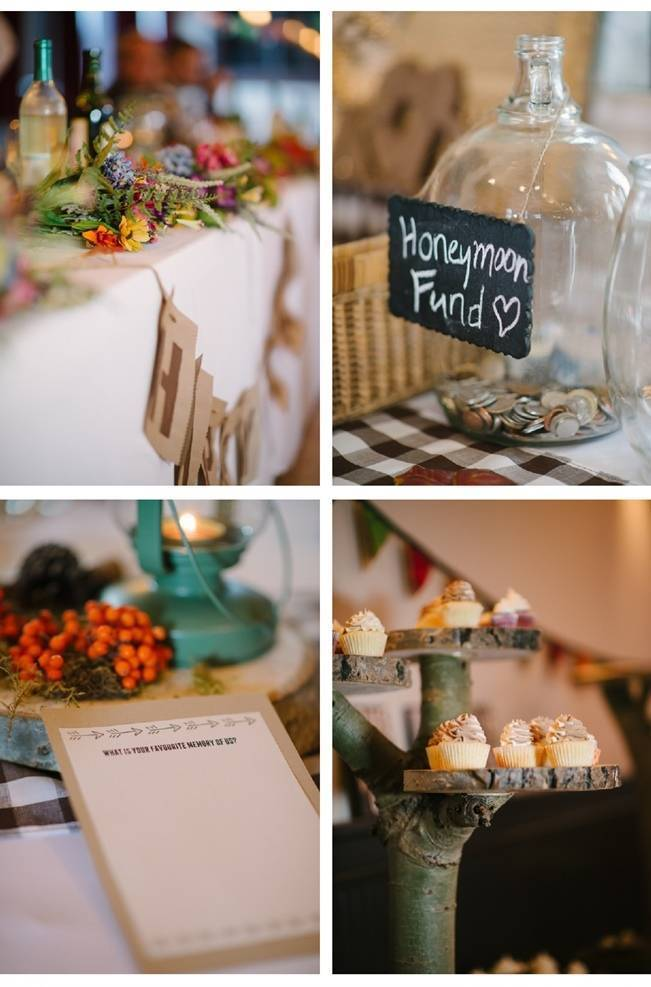 Rustic Canadian Mountain Wedding {Milton Photography} 21