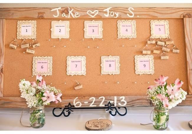 Rustic DIY Vineyard Wedding {Lisa Ormsby Photography} 19