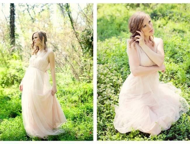 Sleeping Beauty Inspired Bridal Shoot {Kait Winston Photography} 6