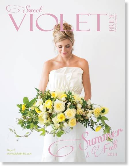 Sweet Violet Bride Issue 2