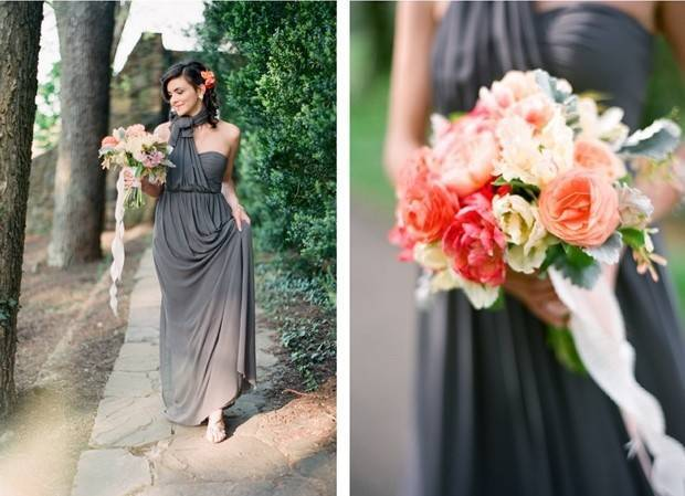 Bright Star Butterfly Inspired Shoot {Marta Locklear Photography} 11