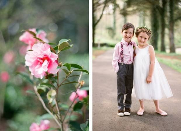 Bright Star Butterfly Inspired Shoot {Marta Locklear Photography} 16