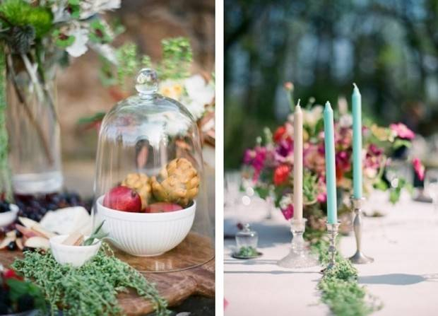 Bright Star Butterfly Inspired Shoot {Marta Locklear Photography} 20