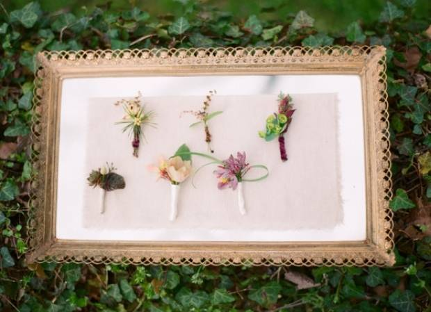 Bright Star Butterfly Inspired Shoot {Marta Locklear Photography} 27