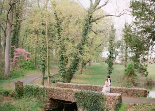 Bright Star Butterfly Inspired Shoot {Marta Locklear Photography} 30