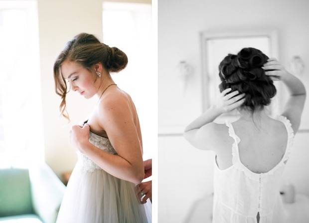 Bright Star Butterfly Inspired Shoot {Marta Locklear Photography} 5