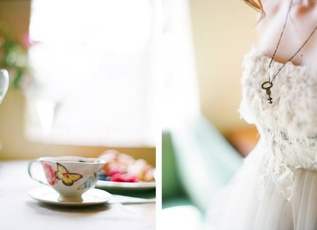 Bright Star Butterfly Inspired Shoot {Marta Locklear Photography} 7