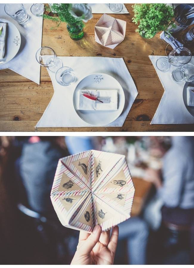 Charming DIY Woodsy Wedding {Bonnallie Brodeur Photography} 28