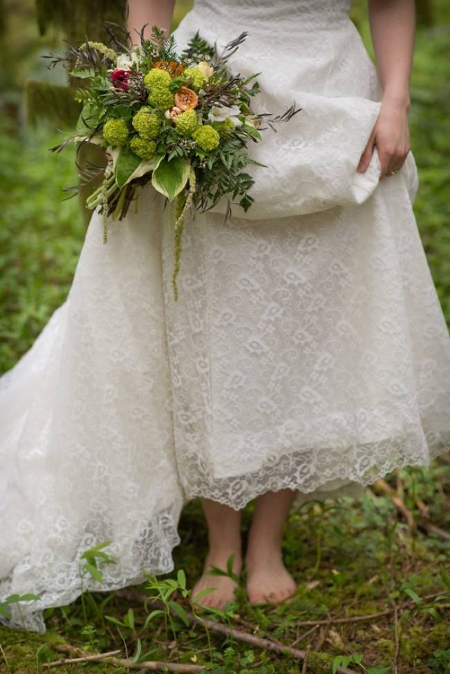 Forest Dreams Styled Shoot {Brilliant Imagery}