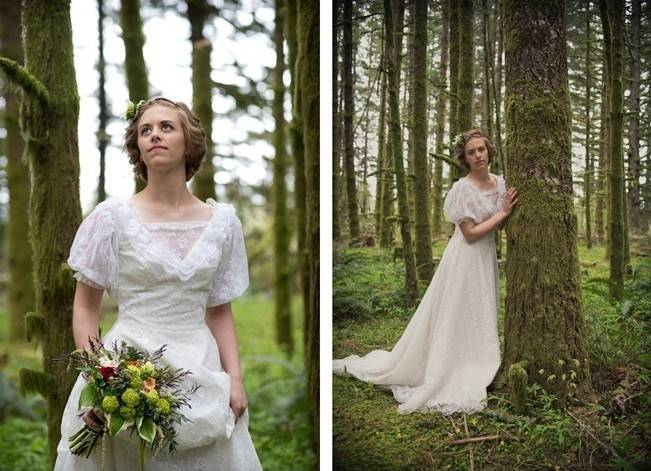 Forest Dreams Styled Shoot {Brilliant Imagery} 10