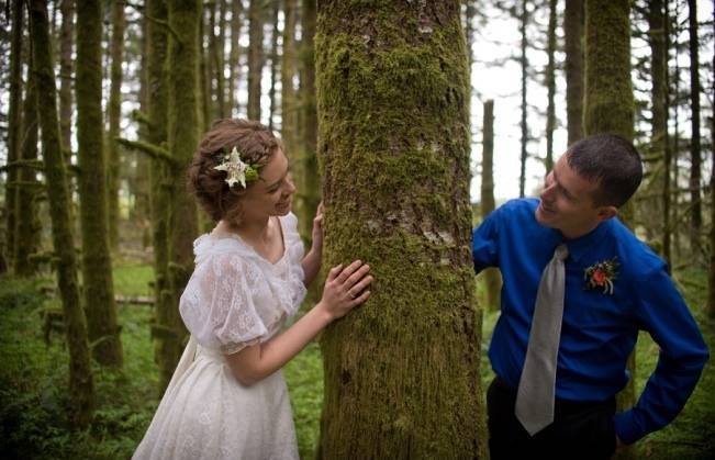 Forest Dreams Styled Shoot {Brilliant Imagery} 11