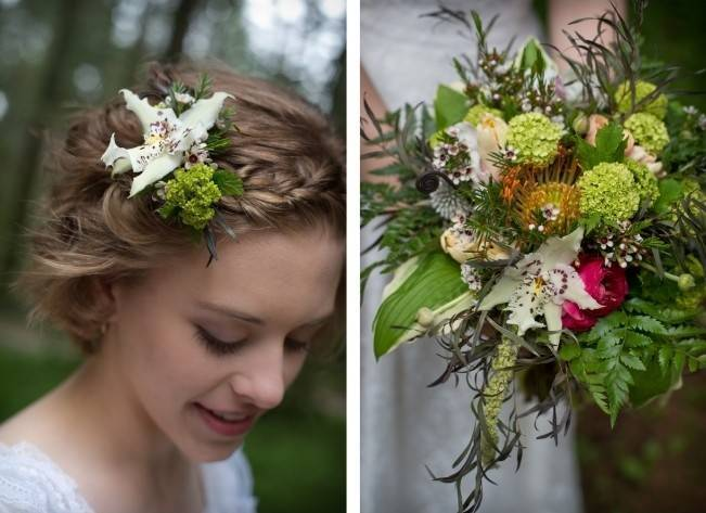 Forest Dreams Styled Shoot {Brilliant Imagery} 2