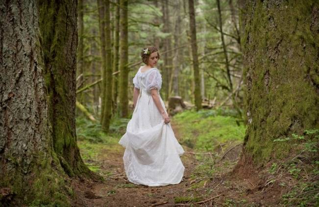 Forest Dreams Styled Shoot {Brilliant Imagery} 3