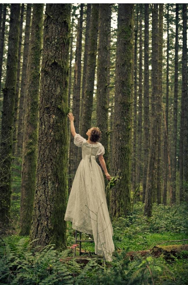 Forest Dreams Styled Shoot {Brilliant Imagery} 3a