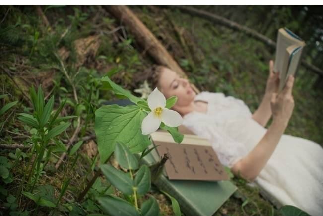 Forest Dreams Styled Shoot {Brilliant Imagery} 6