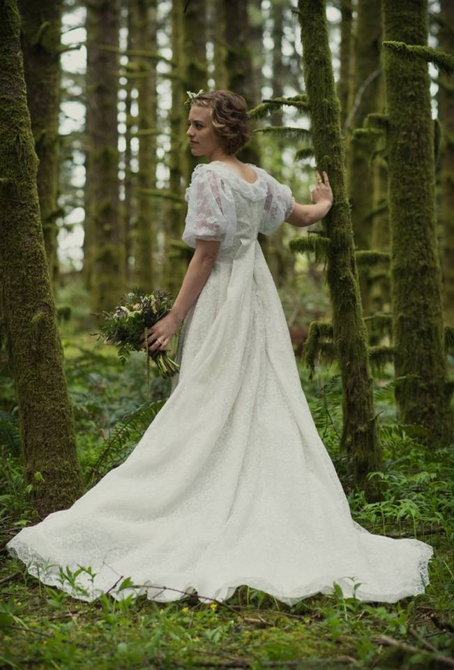 Forest Dreams Styled Shoot {Brilliant Imagery} 9
