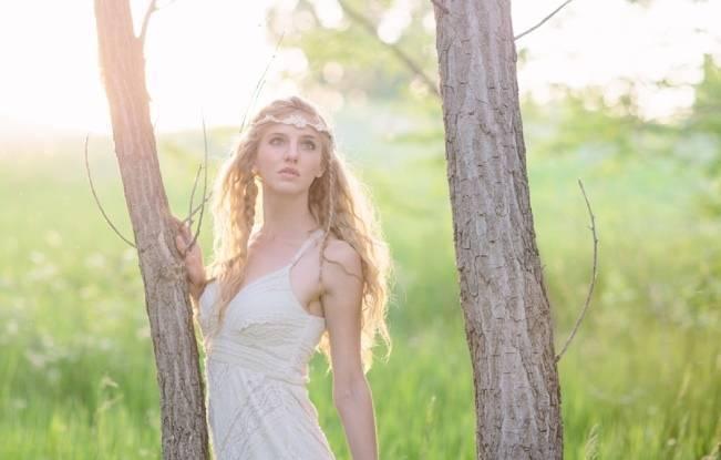 Natural Colorado Bridal Session {Matthew Irving Photography} 11