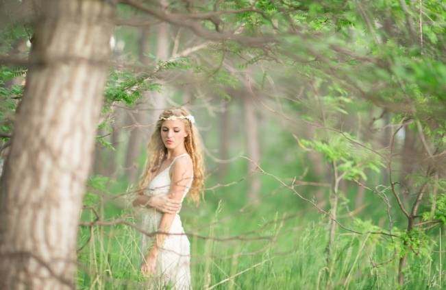 Natural Colorado Bridal Session {Matthew Irving Photography} 13