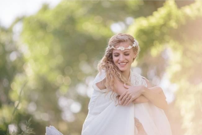 Natural Colorado Bridal Session {Matthew Irving Photography} 3