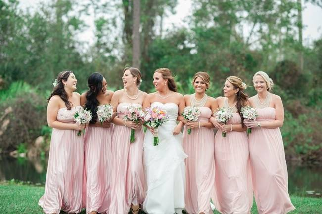 Sweet DIY Country Wedding {Captured by Belinda} 1