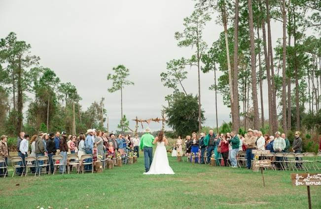 Sweet DIY Country Wedding {Captured by Belinda} 12