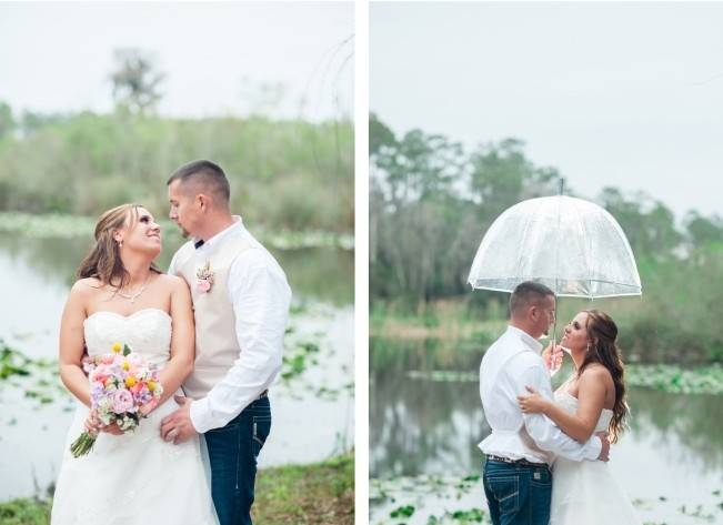Sweet DIY Country Wedding {Captured by Belinda} 16