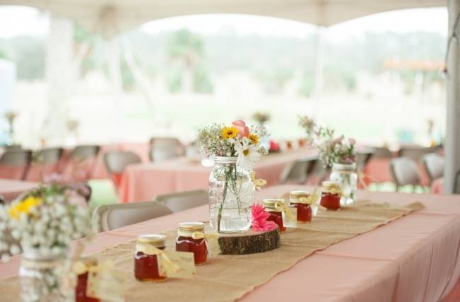 Sweet DIY Country Wedding {Captured by Belinda} 19