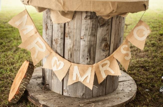 Sweet DIY Country Wedding {Captured by Belinda} 24