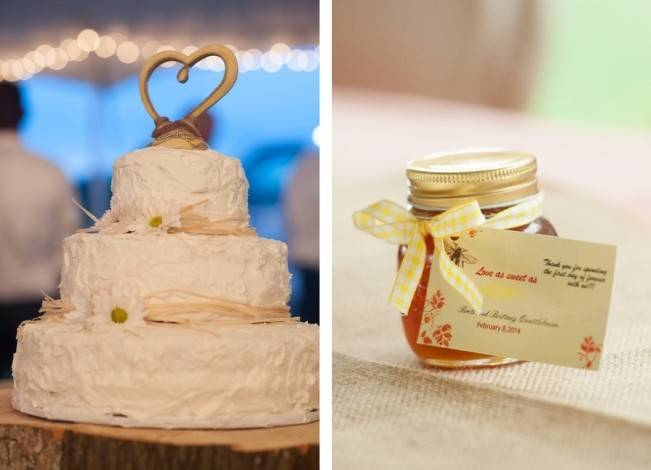 Sweet DIY Country Wedding {Captured by Belinda} 25