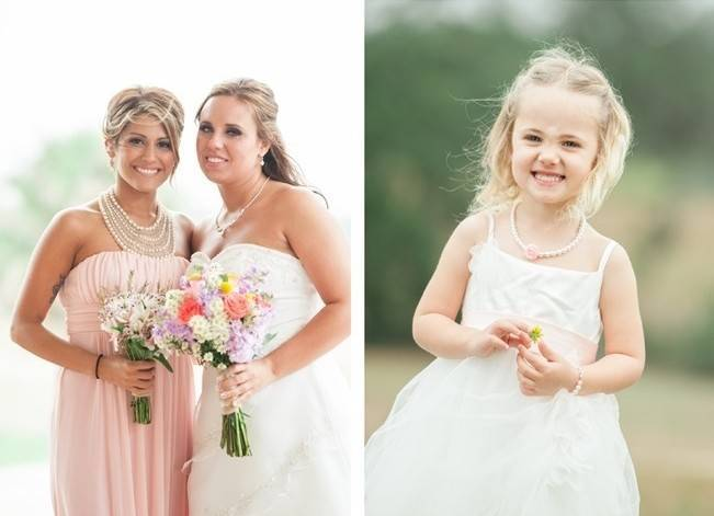 Sweet DIY Country Wedding {Captured by Belinda} 4