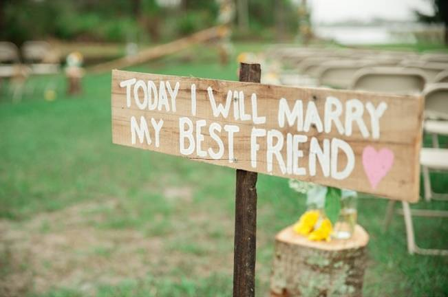 Sweet DIY Country Wedding {Captured by Belinda} 5