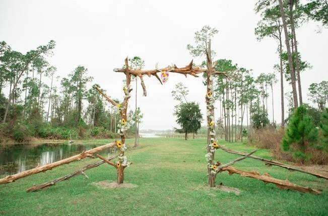 Sweet DIY Country Wedding {Captured by Belinda} 8