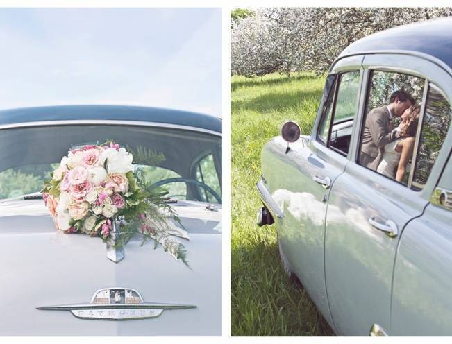 Vermont Vintage Orchard Shoot {Lis Photography} 10