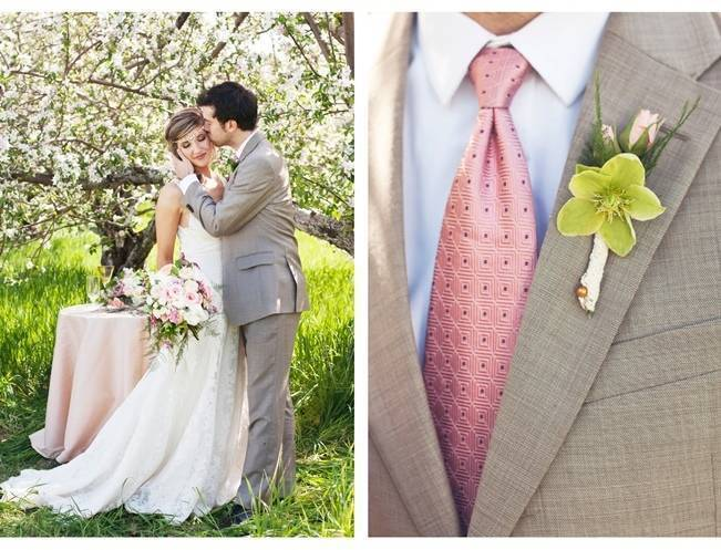 Vermont Vintage Orchard Shoot {Lis Photography} 12