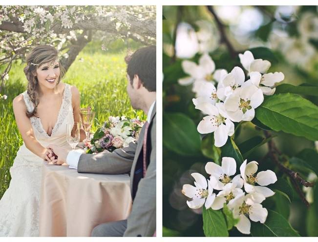 Vermont Vintage Orchard Shoot {Lis Photography} 4