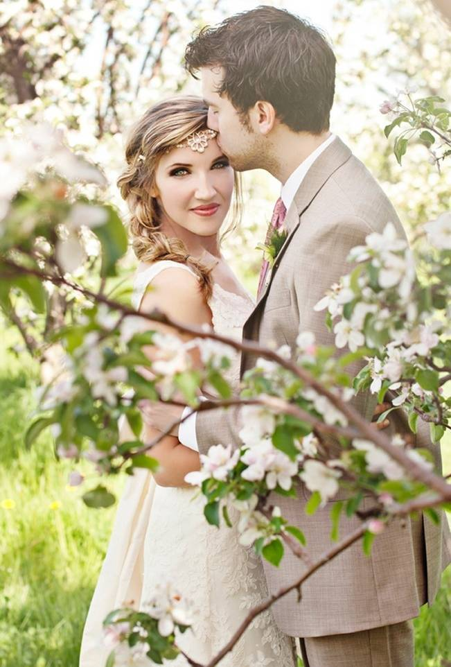 Vermont Vintage Orchard Shoot {Lis Photography} 8