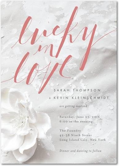 Exclusive Sale! Wedding Paper Divas $40 Off Orders of $99+