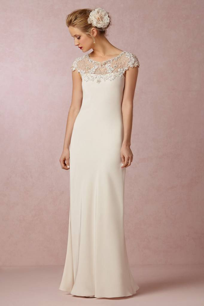 Avalon Gown $1,800