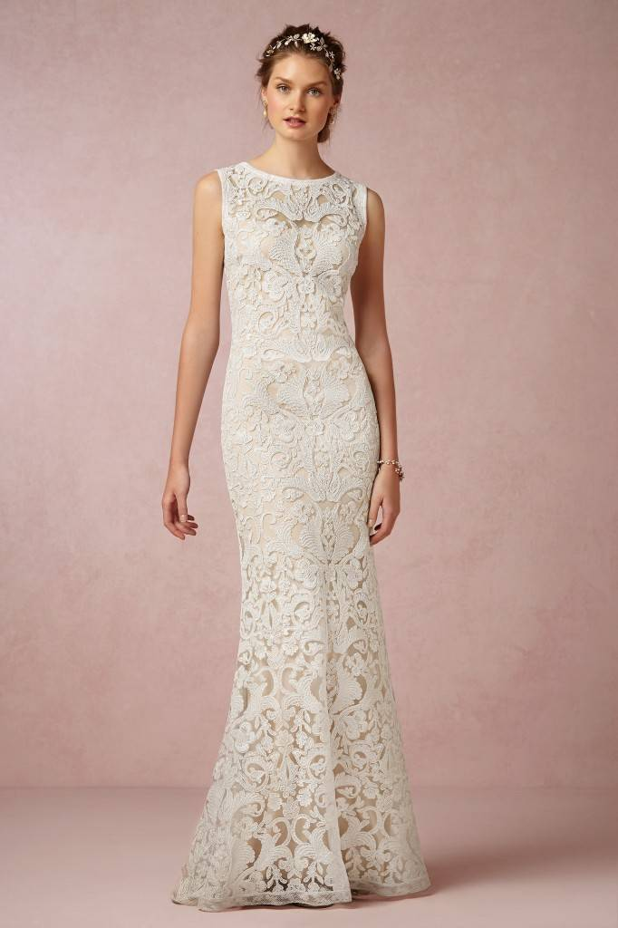 Ines Gown $700