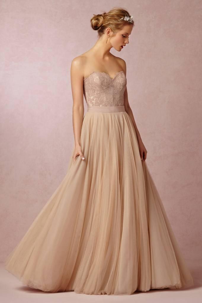 Carina Corset ($930) with Ahsan Skirt ($1,860)