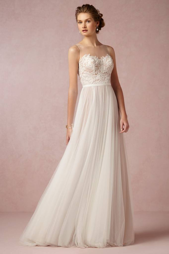 Penelope Gown $970
