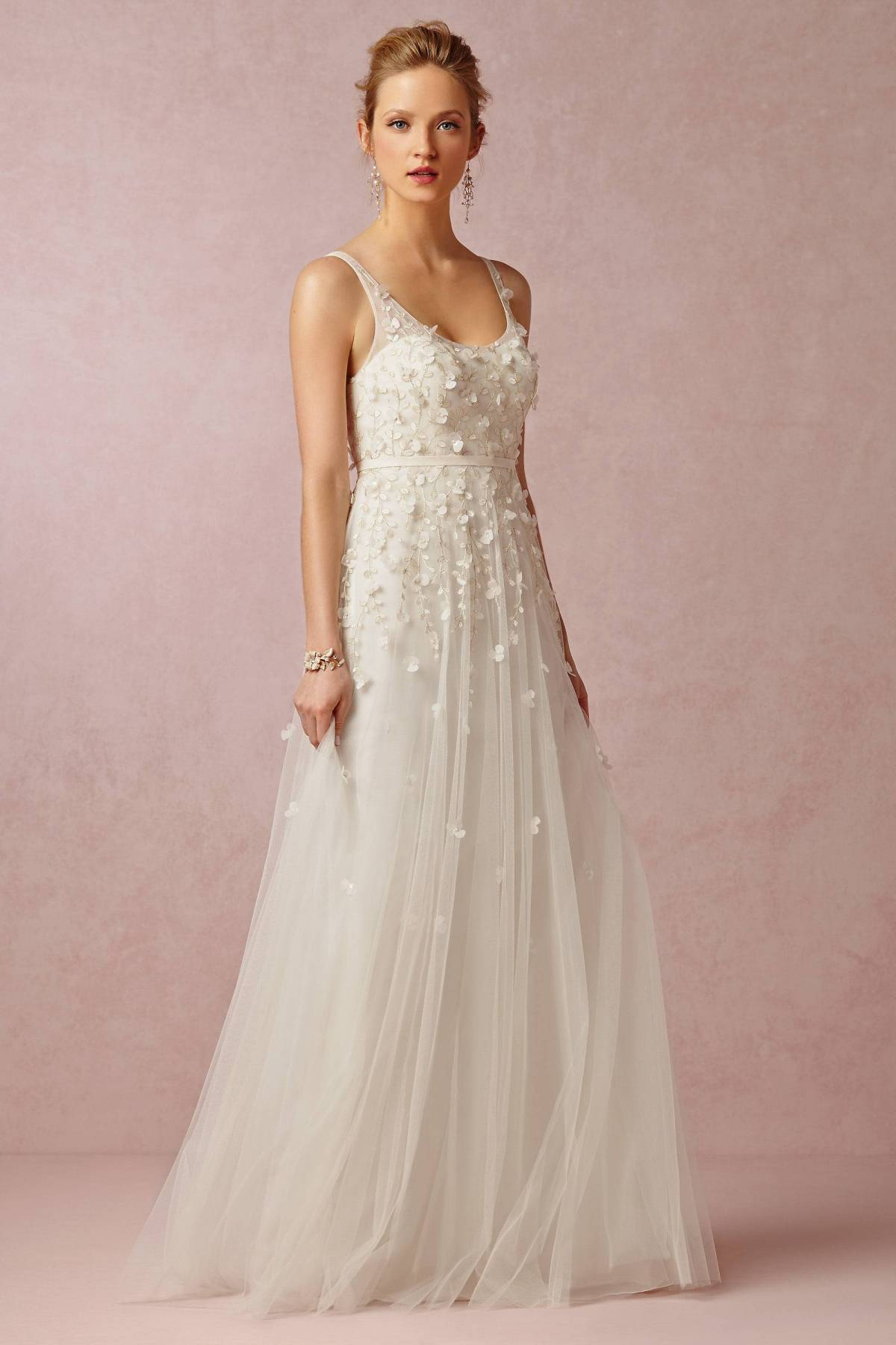Luisa Gown $2,200