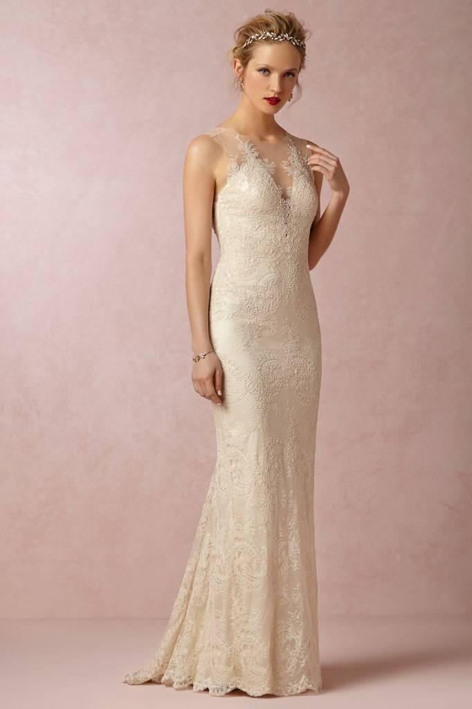 Yasmin Gown $2,000