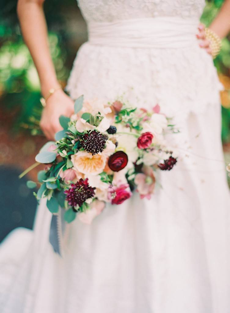 Blackberry Woods Wedding Inspiration at Villa Woodbine - Michelle March Photography 22