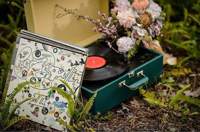 Bohemian Gypsy Bridal Inspiration {Pure Sugar Studios} 13