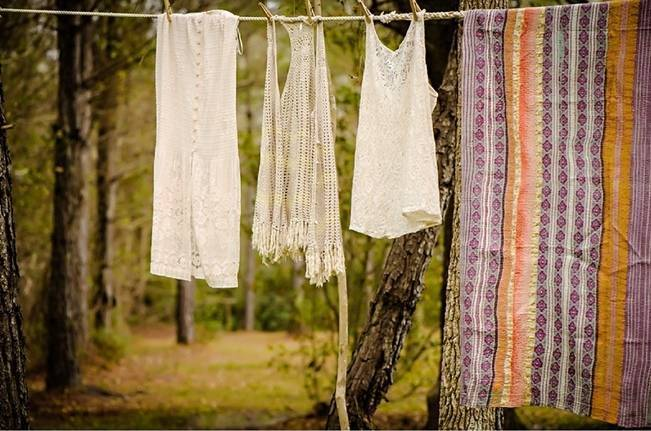 Bohemian Gypsy Bridal Inspiration {Pure Sugar Studios} 15