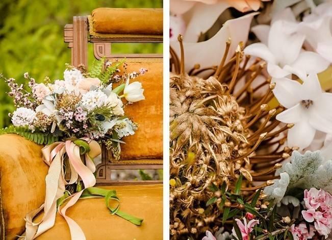 Bohemian Gypsy Bridal Inspiration {Pure Sugar Studios} 20