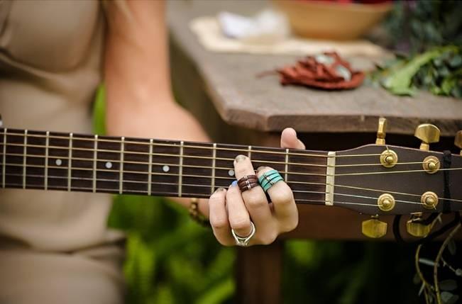 Bohemian Gypsy Bridal Inspiration {Pure Sugar Studios} 21